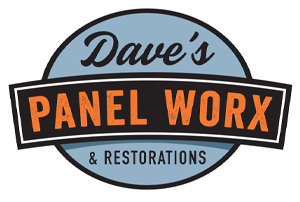 Daves Panel Worx logo