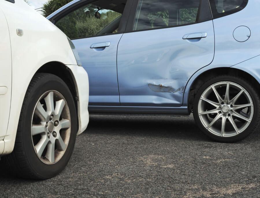 Smash Repairs & Insurance work